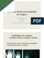 Microsoft PowerPoint - Conceitos básicos de qualidade da imagem [Modo de Compatibilidade]