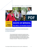 Roots of Betrayal
