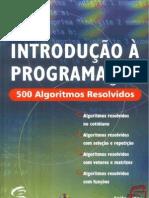 Exercicios Resolvidos de Algoritimo
