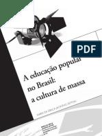 A Educação popular no Brasil