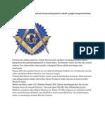 Mengenal Lebih Dalam Organisasi Freemason