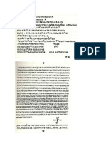 Documentos Secretos Del Priorato de Sion