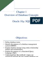 Oracle 10g