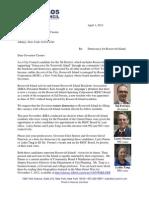 130401 RIOC Letter