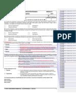 TESTE - 1ª AVALIAÇÃO - 1º BIMESTRE - ALUNO - OBT - ELETROTÉCNICO I