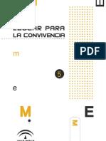 Educarpara Laconvivencia(Junta)93p