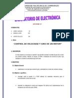 Informe Lab Electronica