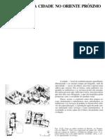 Capitulo 2 do livro História da Cidade de Leonardo Benevolo