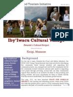Iby'Iwacu Cultural Village Newsletter II