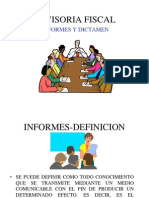 Dictamen Revisor Fiscal