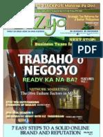 BIZyo April 2013 Issue