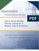 SPCS_Breaker Failure Design_Draft for PC Approval_20110819