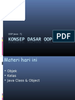 Class - Object