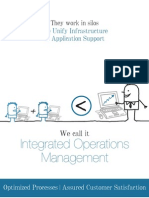 Integrated Operations Management