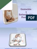 GESTACIÓN Y ESTIMULACIÓN PRENATAL