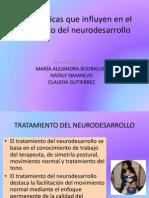 Tratamiento Del Neurodesarrollo