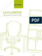 Officewise OHS1