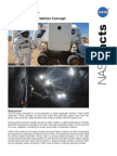 Vehiculo Espacial SEV Concept FactSheet