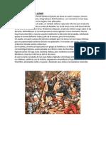 Batalla de San Juan