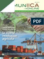 Iica Nueva Revolucion Agricola