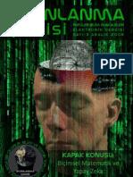 Aydınlanma Çizgisi E-dergi Sayı 3 Aralık 2008