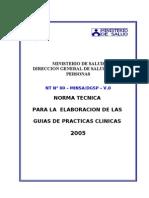 Nt Gpc Documento de Trabajo