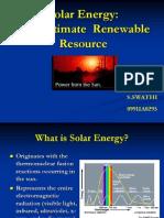 Solar Swathi