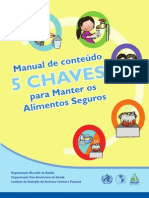 Manual Cinco Chaves Conteudo Port