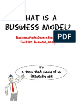 What is a Business Model 100224104943 Phpapp01