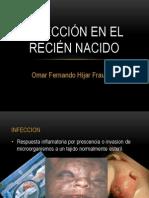 9-Infección en el recién nacido