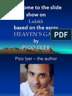 pico iyer heavens gate essay