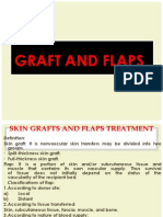 Grafts and Flaps FOR