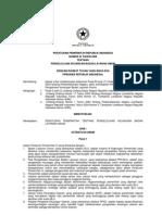 PP No.23 TAHUN 2005 Tentang Pengelolaan Keuangan Badan Layanan Umum