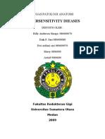 Hipersensitivitas-Makalah