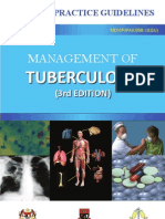 CPG_Management of Tuberculosis (3rd Edition)