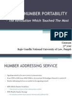 47952556 Mobile Number Portability Final