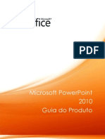 Microsoft PowerPoint 2010 Product Guide