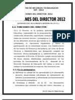 funcionesdeldirector2012-120807021158-phpapp02