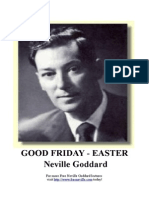 Neville Goddard PDF - Good Friday Easter