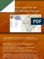 Parcuri naturale din județul Bistrița Năsăud