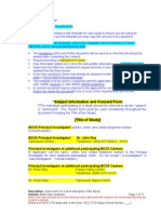 Call Center Feasibility Study Template4
