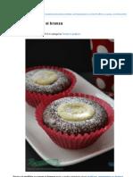 Bucatareselevesele.ro-muffins Cu Cacao Si Branza
