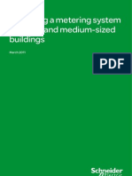 Designing a Metering System for Small and Medium Sized Buildings