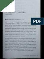 Separata VII - Arte Peruano Siglos XIX y XX