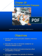 Chap 39 Infectious-Communicable Diseases