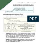 Calc Notes 0303