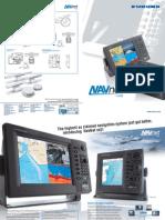 FURONO NavNet Vx2 Brochure