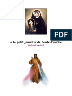 24452023 Le Petit Journal de Sainte Faustine
