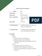 RPP + LP 1 PPL Maulida Rahmah A1C310024.docx