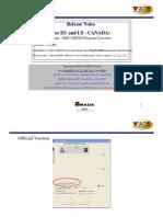 ReleaseNote SDD Converter 8 28March2009